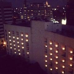Photo taken at Hotel Bumi Surabaya by frina l. on 9/29/2012