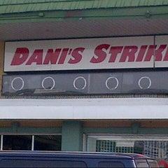 Photo taken at Dani's Strike Zone by J D. on 1/2/2013