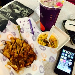 Photo taken at Chatime by Mark C. on 2/29/2016