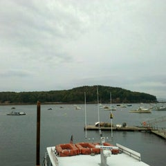 Photo taken at Fish House Grill by Al M. on 9/18/2012