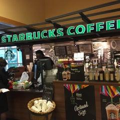 Photo taken at Starbucks by Chuck N. on 6/14/2015