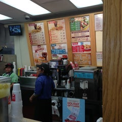 Photo taken at Wendy's by Chuck N. on 12/22/2012