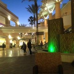 Photo taken at Fashion Valley by Matt C. on 1/15/2013