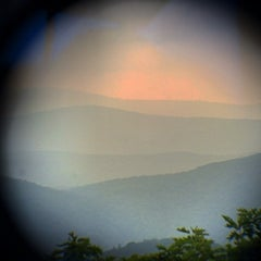 Photo taken at Mount Tremper by Erik J. on 7/13/2014