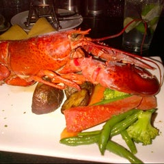 Photo taken at Big Daddy's Bourbon Street Bistro & Oyster Bar by Denise K. on 4/26/2013