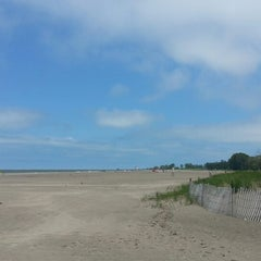 Photo taken at Headlands Beach State Park by Brenda C. on 6/18/2013