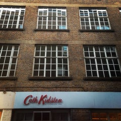 Photo taken at Cath Kidston by Jon B. on 7/22/2014