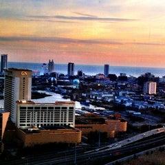 Photo taken at Harrah's Resort Hotel & Casino by Brenda M. on 1/2/2013