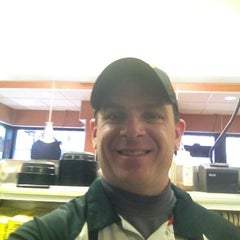 Photo taken at Hungry Howie's Pizza by Howies M. on 1/25/2013
