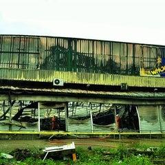 Photo taken at Pasaraya Salamku by azani on 12/24/2012