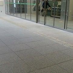 Photo taken at 仙台市宮城野図書館 by Tsuyoshi Y. on 6/1/2013