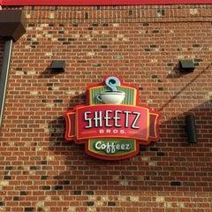 Photo taken at SHEETZ by Gaylan F. on 11/30/2012