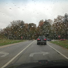 Photo taken at I-77 Exit 135 - Cleve-Mass Rd by Gaylan F. on 10/23/2013