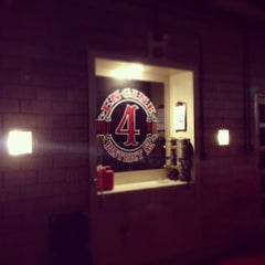 Photo taken at Fire Station 4 by Clayton M. on 12/28/2012