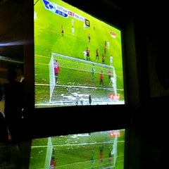 Photo taken at Dug Out Sports Bar by Avinash B. on 1/20/2013