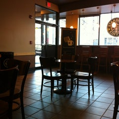 Photo taken at Starbucks by Thomas S. on 12/28/2012