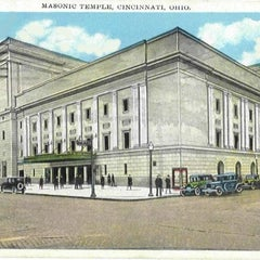 Photo taken at Taft Theatre by Cincinnati History Photos on 1/23/2013
