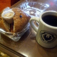 Photo taken at The Palace Coffee Company by Adam W. on 9/14/2012