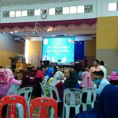 Photo taken at Kolej Profesional Mara Beranang by Filzah L. on 8/8/2015
