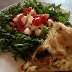 Photo taken at Punch Neapolitan Pizza by 은수 Rhee on 7/17/2013