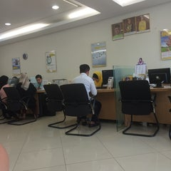 Photo taken at Maybank Section 5 by Shahriz@n A. on 9/30/2014