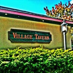 Photo taken at Village Tavern by Greensboro, NC on 9/28/2012