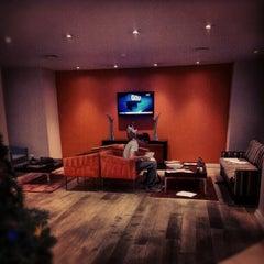 Photo taken at Garden Court Milpark Hotel Johannesburg by Adrian G. on 12/7/2012
