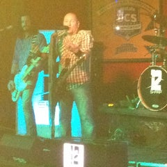 Photo taken at The Station Sports Bar and Grill by Auria L. on 10/7/2012