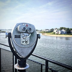 Photo taken at Steamship Authority - Hyannis Terminal by Lindsey G. on 8/12/2014