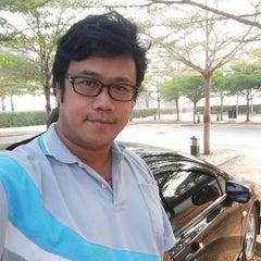 Photo taken at Sukhothai Heritage Resort by Phatcharapon S. on 3/18/2015