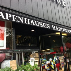 Photo taken at Papenhausen Hardware by Gary B. on 3/14/2013