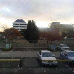 Photo taken at Palmerston North by Eliel C. on 6/8/2015