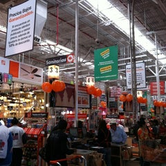 Photo taken at The Home Depot by Javier H. on 10/13/2012