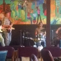 Photo taken at Player's Pub by Chris W. on 8/7/2014