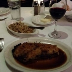 Photo taken at Chicago Prime Steakhouse by Gerard M. on 10/15/2013