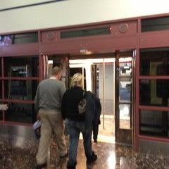 Photo taken at Las Vegas Airport Tram by Gerald M. on 3/10/2013