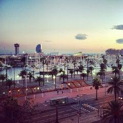 Foto tomada en Hotel Barcelona Duquesa de Cardona por Gerard C. el 1/21/2013