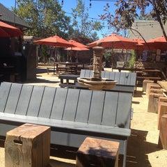 Photo taken at HopMonk Tavern by Don on 9/2/2013