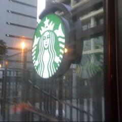 Photo taken at Starbucks by Pablo I. on 5/28/2013