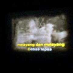Photo taken at NAV Karaoke by mirna i. on 11/3/2012