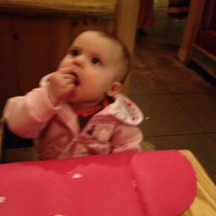 Photo taken at On The Border Mexican Grill & Cantina by Jaclyn G. on 11/1/2012