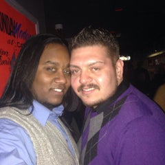 Photo taken at Cathode Ray by Jeffrey T. on 1/25/2015