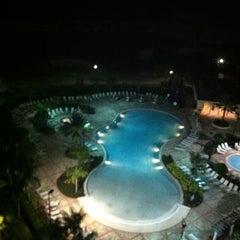 Photo taken at Rosen Shingle Creek Hotel by Trevor L. on 10/29/2012