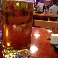 Photo taken at Hooters by John V. on 8/21/2014