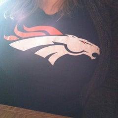 Photo taken at Hoffbrau Bar & Grill by Devin R. on 12/30/2012