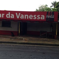 Photo taken at Tarumã by Vanessinha on 2/10/2014