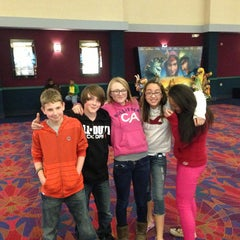 Photo taken at AMC Mayfair Mall 18 by King G. on 3/30/2013