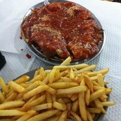 Photo taken at Bar e Restaurante do Nelson by Glauco on 3/10/2013