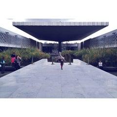 Photo taken at Museo Nacional de Antropología by Alberto H. on 7/7/2013