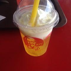 Photo taken at KFC / KFC Coffee by Ajulkoii on 5/30/2015